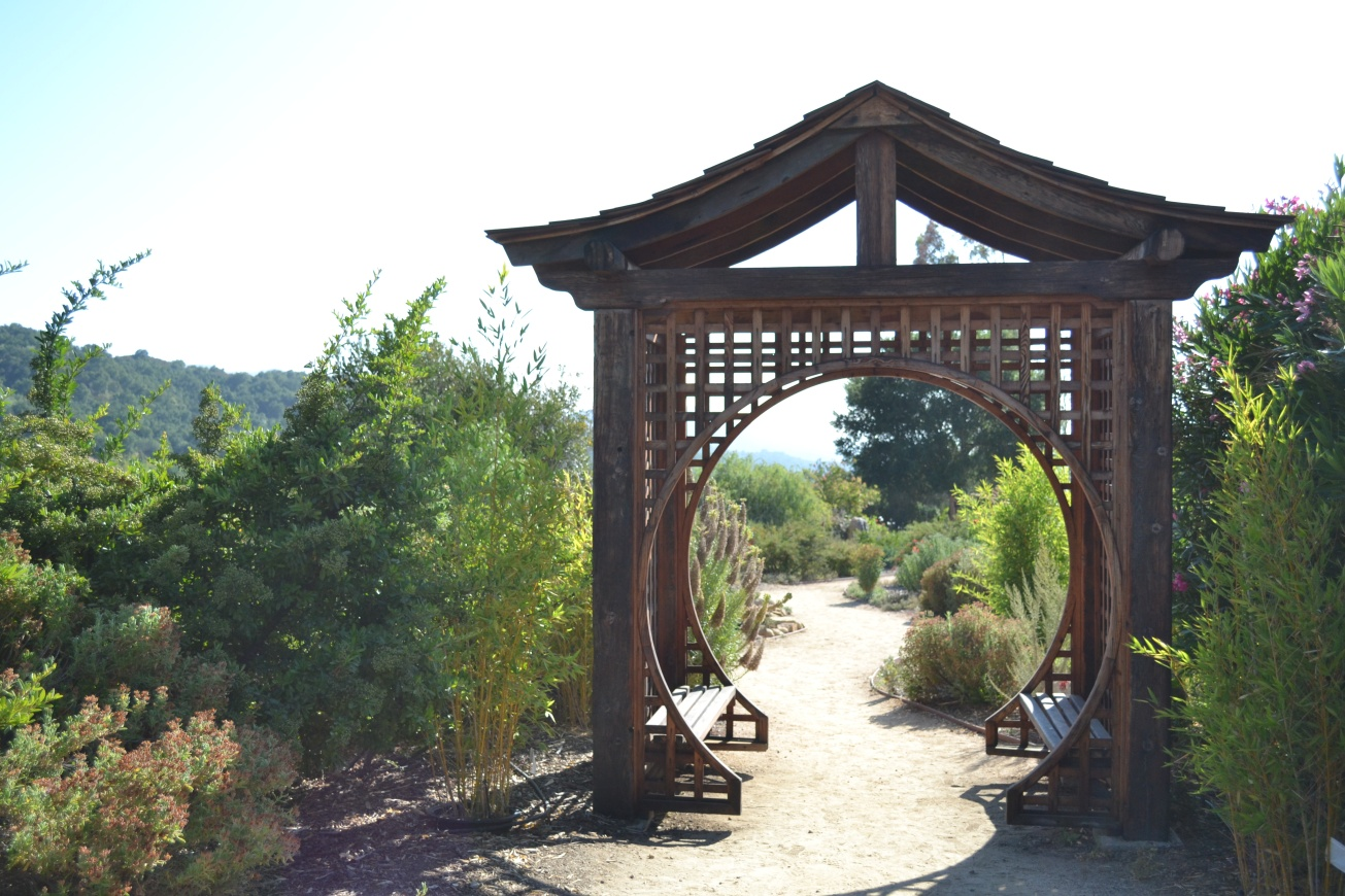 Meditation Mount, Ojai, meditation