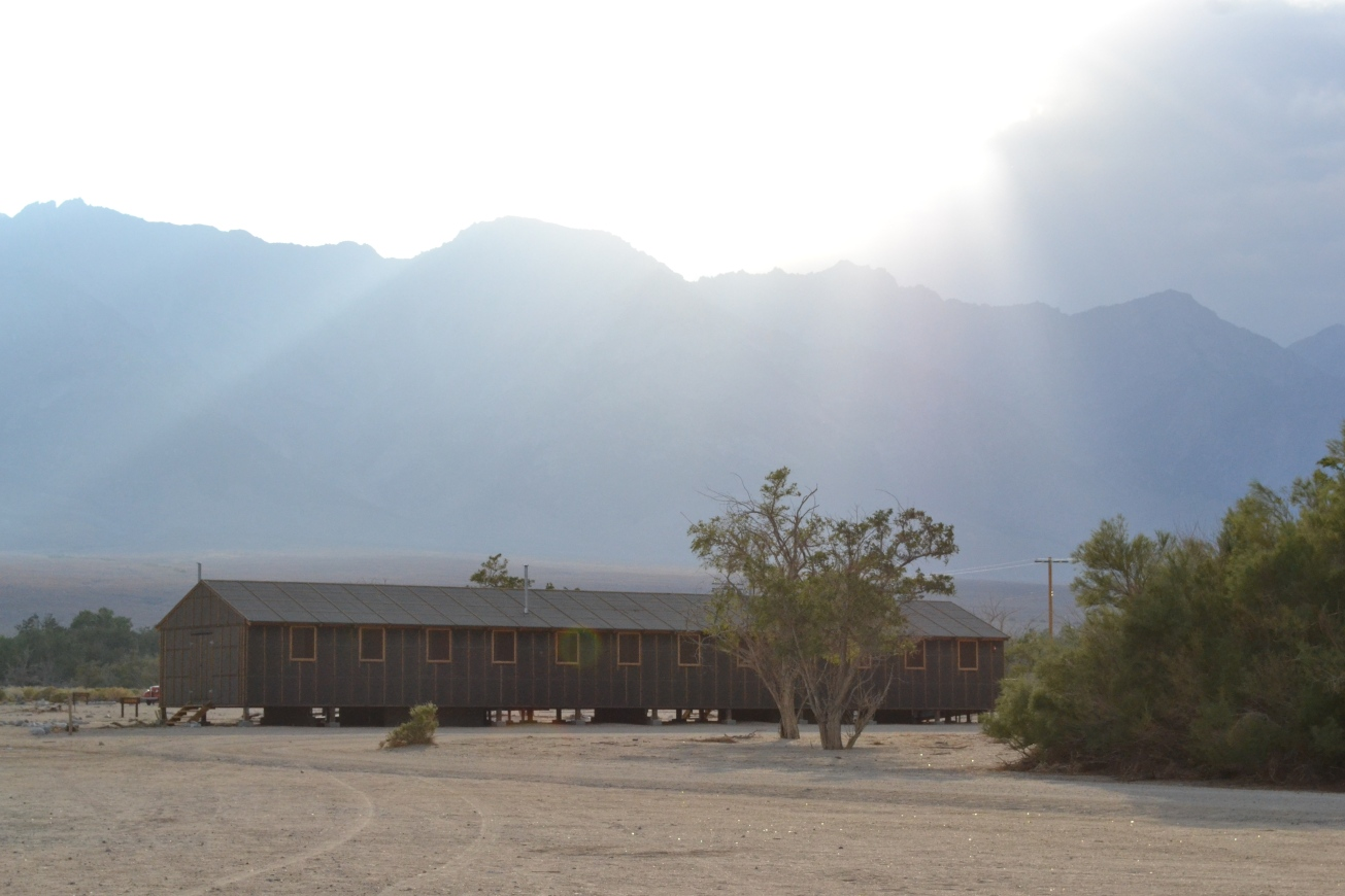 Manzanar, Japanese Internment Camp, WWII, Pauite, relocation camps, Pearl Harbor Day