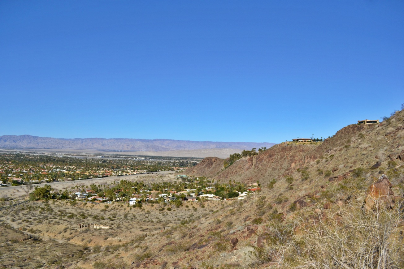 desert hikes