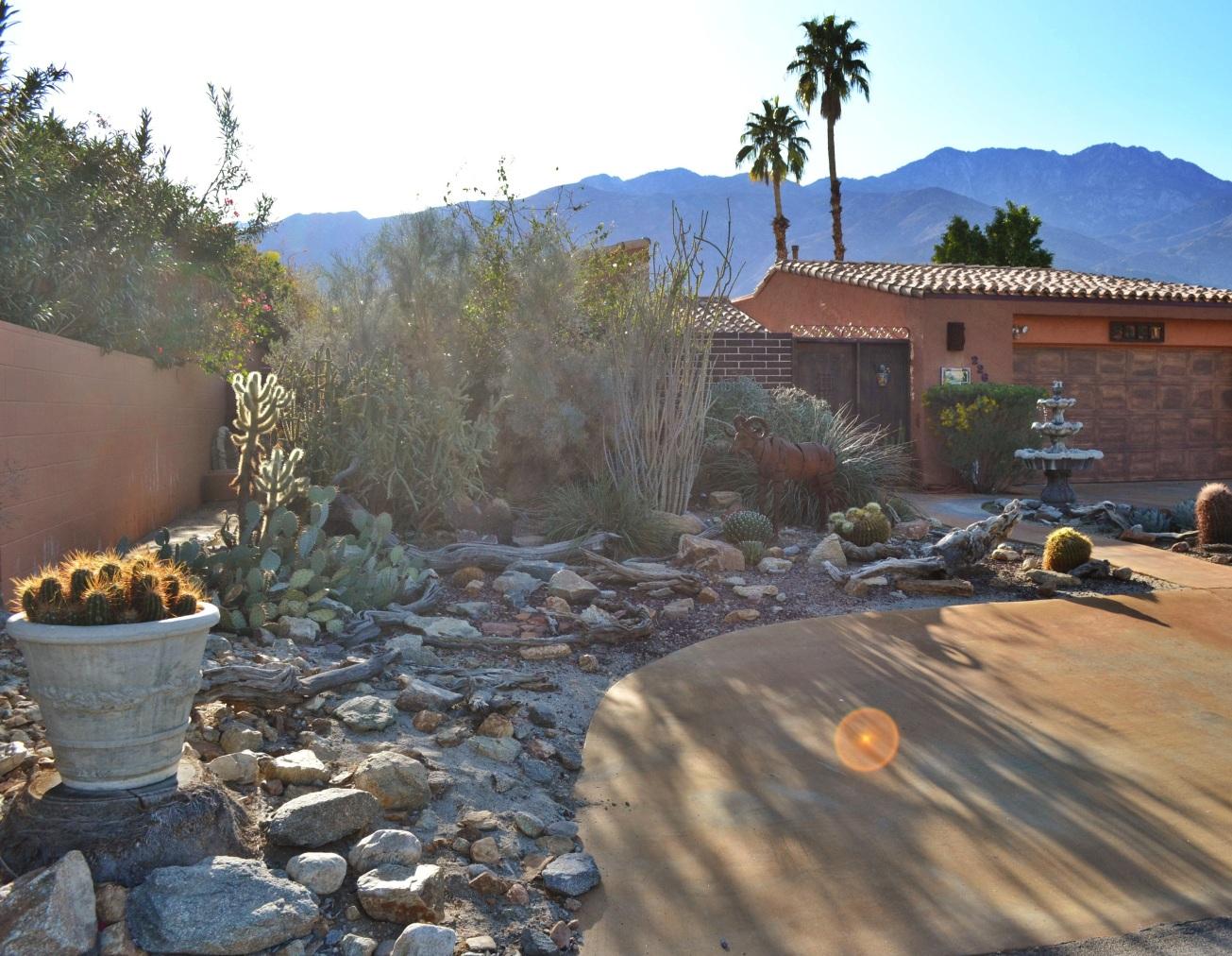 Palm Springs,